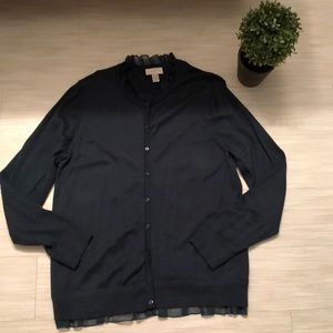 LOFT Sweaters - Final Price-Loft Cardigan